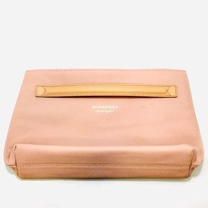 Burberry Rose clutch